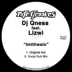 DJ Qness - Imithwalo (Original Mix) Ft.  Lizwi